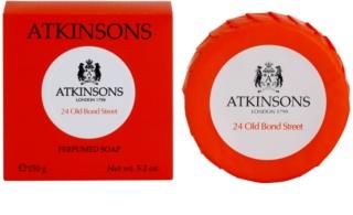 Atkinsons 24 Old Bond Street sapun parfumat pentru bărbați