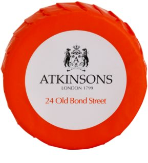 Atkinsons 24 Old Bond Street perfumed soap for Men