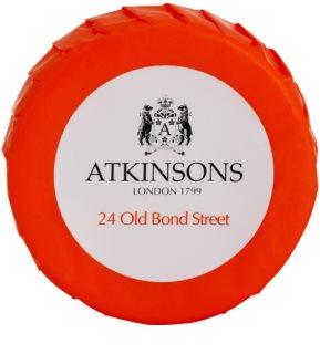 Atkinsons 24 Old Bond Street парфюмированное мыло для мужчин