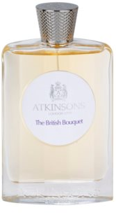 Atkinsons The British Bouquet eau de toilette unissexo