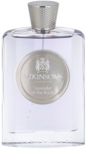 Atkinsons Lavender On The Rocks eau de parfum unissexo