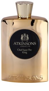Atkinsons Oud Save The King eau de parfum para homens