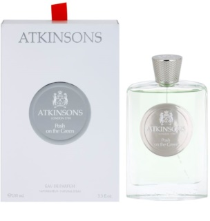 Atkinsons Posh On The Green parfumska voda uniseks