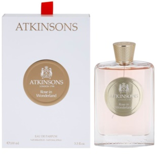 Atkinsons Rose In Wonderland parfumovaná voda unisex