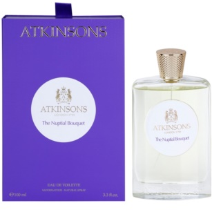 Atkinsons The Nuptial Bouquet eau de toilette da donna