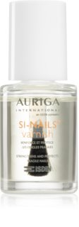Auriga Si-Nails восстанавливающий лак для ногтей