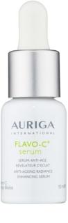 Auriga Flavo-C сироватка проти зморшок для всіх типів шкіри