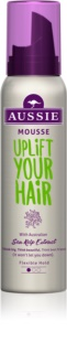 Aussie Aussome Volume Styling Mousse  voor Volume