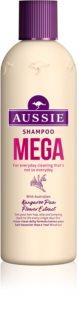 Aussie Mega Shampoo für tägliches Waschen