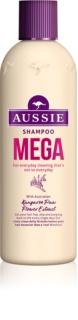 Aussie Mega шампоан за ежедневно миене на коса