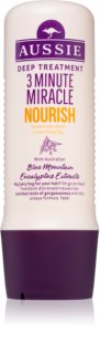 Aussie 3 Minute Miracle Nourish Deeply Nourishing Conditioner