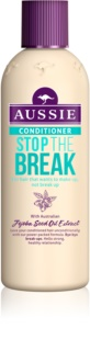 Aussie Stop The Break Conditioner gegen brüchiges Haar