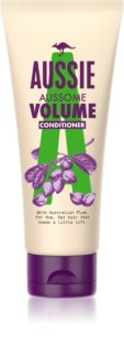 Aussie Aussome Volume Conditioner for Fine and Limp Hair
