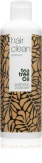 Australian Bodycare hair clean Hiustenpesuaine Teepuu-uutteen Kanssa