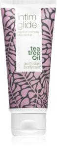 Australian Bodycare intim glide Gleitgel mit Tea Tree Öl