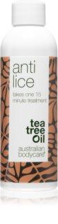 Australian Bodycare Anti Lice stärkendes Shampoo mit Tea Tree Öl