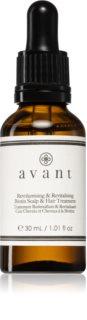 Avant Nutri-Replenish Revolumising & Revitalising Biotin Scalp & Hair Treatment revitalizáló szérum a hajra és a fejbőrre