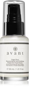 Avant Age Nutri-Revive Eight-hour Anti-Oxidising & Retexturing Hyaluronic Facial Serum ochranné antioxidačné sérum proti pigmentovým škvrnám
