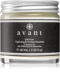 Avant Age Defy+ Full Neck Tightening & Firming Treatment feszesítő és fiatalító krém