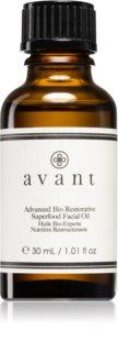 Avant Limited Edition Advanced Bio Restorative Superfood Facial Oil regeneračný olej s protivráskovým účinkom