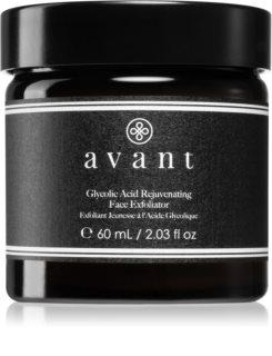 Avant Age Defy+ Glycolic Acid Rejuvenating Face Exfoliator revitalizirajući piling za resurfacing lica