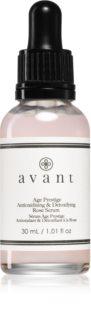 Avant Age Nutri-Revive Age Prestige Antioxidising & Detoxifying Rose Serum ser detoxifiant protector