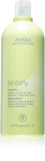 Aveda Be Curly Shampoo voor Krullend en Golvend Haar