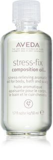 Aveda Stress-Fix масло-антистресс для тела