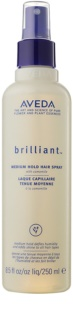 Aveda Brilliant spray per capelli fissante medio