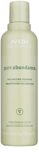 Aveda Pure Abundance Shampoo with Volume Effect