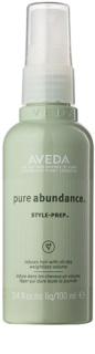 Aveda Pure Abundance spray styling para dar volume