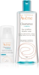 Avène Cleanance Economy Pack II. (For Oily Acne - Prone Skin)