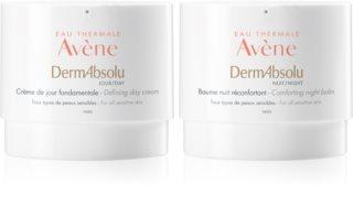 Avène DermAbsolu изгодна опаковка IV. (за подмладяване на кожата на лицето)