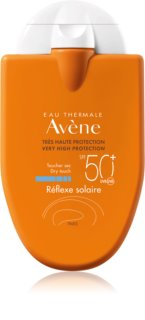 Avène Sun Sensitive Solar Reflexion High Sun Protection