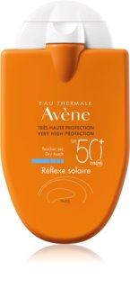 Avène Sun Sensitive слънцезащита за чувствителна кожа с висока UV защита