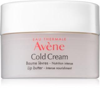 Avène Cold Cream tápláló ajak balzsam