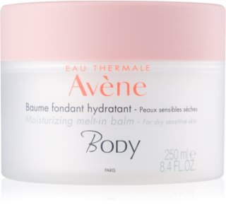 Avène Body Moisturizing Body Balm For Dry and Sensitive Skin