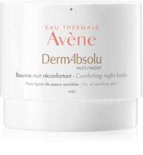 Avène DermAbsolu glättendes und regenerierendes Balsam für die Nacht