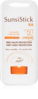 Avène Sun SunsiStick zaštitni stick za osjetljiva područja SPF 50+