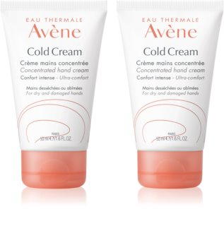 Avène Cold Cream Hand Cream For Dry To Very Dry Skin