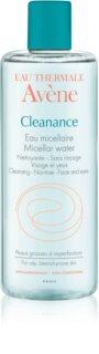 Avène Cleanance Mizellen-Reinigungswasser für problematische Haut, Akne