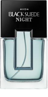 Avon Black Suede Night eau de toilette for Men