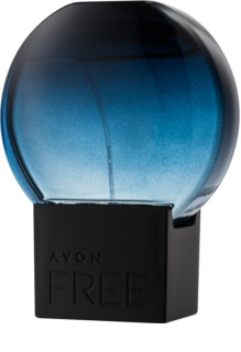 Avon Free For Him eau de toilette for Men