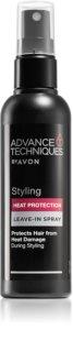 Avon Advance Techniques spray de proteção para finalização térmica de cabelo