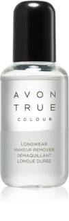 Avon True Colour Longwear Makeup Remover