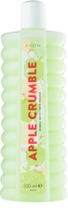Avon Bubble Bath Apple-Scented Bubble Bath