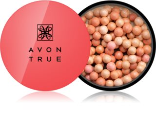 Avon True perlas faciales con color