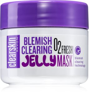 Avon Clearskin  Blemish Clearing Cleansing Mask