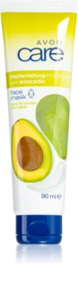 Avon Care Hydrating Face Mask With Avocado