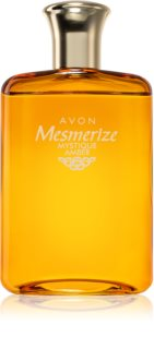 Avon Mesmerize Mystique Amber for Him Eau de Toilette for Men